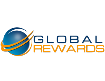 Global Rewards Logo Design from Nuesite.com