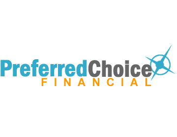 Preferred Financial Services Logo Design from Nuesite.com